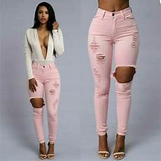Light Pink Miss Me Jeans Fashion Nova Cute Light Pink Jeans From Addicted To