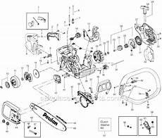 Stihl 011 Av Chainsaw Manual