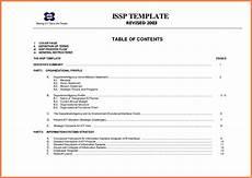 Business Word Template 5 Company Business Profile Template Company Letterhead