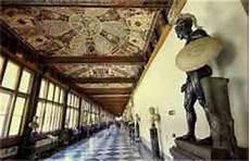 ingresso uffizi firenze galleria degli uffizi guida e opere d arte settemuse it
