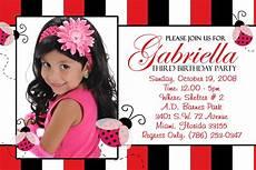 7th Birthday Invitation Card Printable 7th Birthday Invitation Template Free