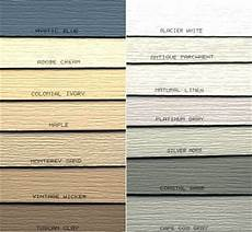 Crane Vinyl Siding Color Chart The Pros And Cons Of Vinyl Siding