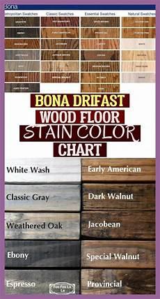 Bona Color Chart Bona Drifast Wood Floor Stain Color Chart Bona Drifast