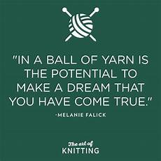 it s a your make why we knit