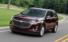 2020 chevy traverse 2020 chevy traverse redesign release date and price