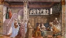fresco renaissance frescoes in florence