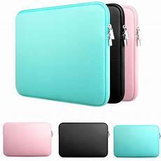 11 inch laptop sleeve 3x laptop notebook sleeve bag for macbook air pro retina 11