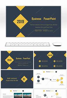 Templets For Ppt Awesome Brief Ppt Template For Brief Business Report For
