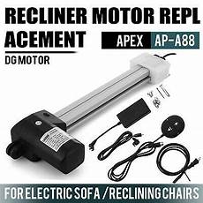 ap a88 recliner motor chair replacement switch kit okin dc