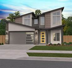 Modern House Floor Plans Free Brookside House Plan Two Story Modern House Plans With