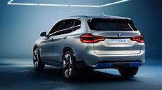 bmw 2020 elektro bmw shows electric x3 concept with 250 mile range