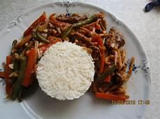 asiatische rezept rindfleisch asiatische mit basmatireis rezept