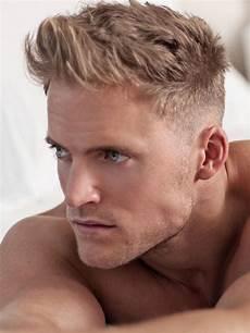 frisuren männer kurz blond 1001 ideen f 252 r undercut die top frisur f 252 r m 228 nner im 2017