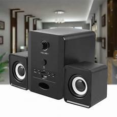 Sada Computer Speaker Colorful Wireless Bluetooth by Sada D 230 Wireless Bluetooth 2 1 Speaker Mini Stereo