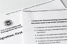 Eb1 Recommendation Letter The Difference Between Eb1 Eb2 And Eb3 Green Card Eb1a