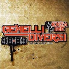 un altro ballo gemelli diversi gemelli diversi senza 98 09 the greatest hits cd