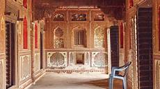 fresco old the lost frescoes of rajasthan the new york times