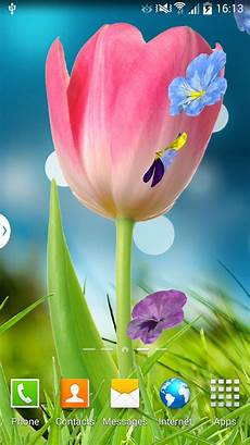 phone flower wallpaper apps 3d flowers live wallpaper lite android apps on play