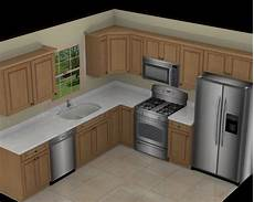 small l shaped kitchen designs with island foundation dezin decor 3d kitchen model design