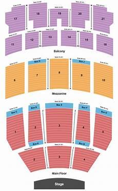 Seating Chart Hill Auditorium Arbor Hill Auditorium Seating Chart Amp Maps Arbor