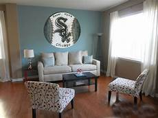 chicago white sox handmade distressed wood sign vintage