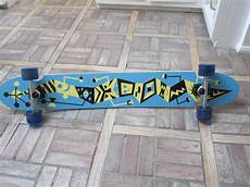 Diy Longboard Deck Design Design And Make A Custom Longboard Skateboard Make