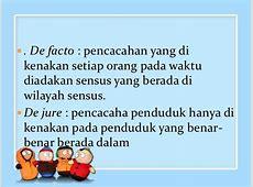 Kuantitas penduduk indonesia