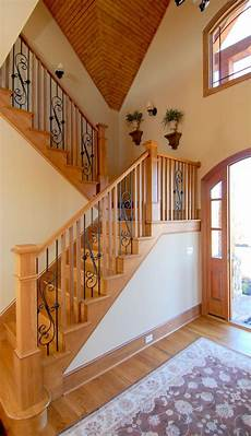 home interior railings interior designs that revive the wrought iron railings