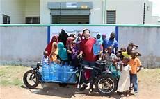 Boreal Light Water Kiosk Boreal Light Launches New Water Kiosk In Motongwe Kenya