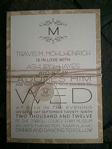 Rustic Country Wedding Invitations Rustic Country Wedding Invitations Kindly Rsvp Designs