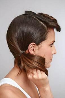 frisuren für dünnes haar zum selber machen hochsteckfrisuren einfach zum selbermachen