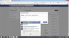 How To Find A Publisher Facebook Publishing Tools Youtube