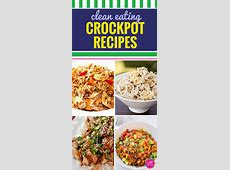 15 Clean Eating Crockpot Recipes   My Life and Kids