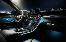 C Class Ambient Lighting 2019 2015 Mercedes Benz C300 Chicago Il