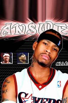 allen iverson iphone wallpaper iphonezone allen iverson basketball player iphone wallpapers