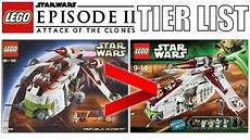 Lego Wars Malvorlagen List Lego Wars Episode 2 Sets With My Lego