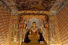 mogao caves 3 picture of mogao caves dunhuang