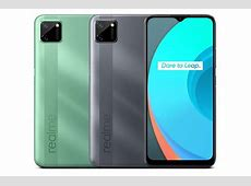 Realme C11   Specifications   Choose Your Mobile