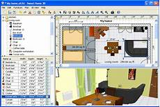 Home Design Software For Pc Sweet Home 3d 6 0 Free Downloads Freeware