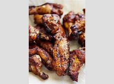 How To Bake Chicken Wings   The Art of The Perfect Wing