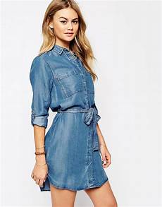 11 awesome shirt dress styles to up your wardrobe