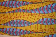 Afrikanische Muster Malvorlagen Xing Afrikanische Stoffe Aminta Textil