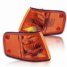 88 Crx Lights 88 89 Honda Crx Corner Lights Amber