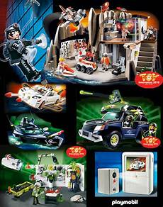 top agents playmobil wiki