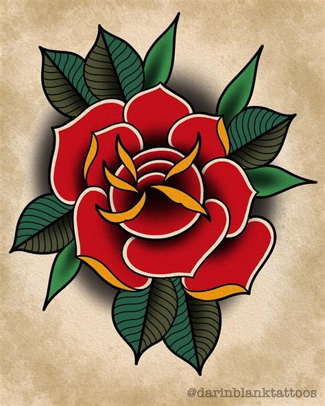 Hafa Design Rose