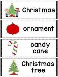 Word Christmas Card Christmas Words By Mrs W Teachers Pay Teachers