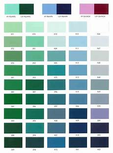Sherwin Williams Industrial Color Chart Industrial Paint Color Cards