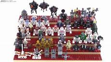 Lego Wars Malvorlagen List My Incomplete Lego Wars Droid Collection So Far Feb