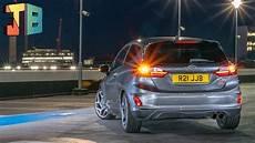 Ceuk Lights Mk8 Fiesta How To Replace Rear Indicator Lights Ceuk