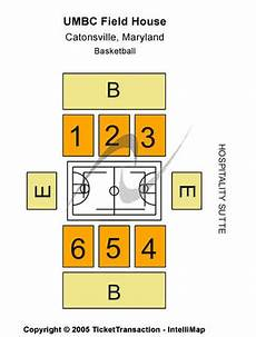 Umbc Fieldhouse Seating Chart Umbc Field House Tickets In Catonsville Maryland Umbc